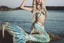 Mořské víly
