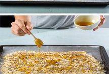 Culinária - Cereais Matinais