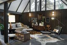 Livingroom / by ale
