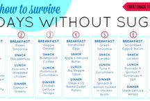 S U G A R • F R E E / by Plexus Fit with Christina Davison