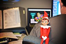 Sparky: The Co-op Elf / Sparky comes around each year to spread energy efficiency and money-saving tips to our Members!