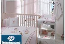 Taç Bebek Setleri / Taç Bebek Setleri