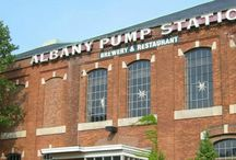 Albany Pump Station Pictures / The everyday board for pictures of the Albany Pump Station. If you have a cool picture, pin it here.