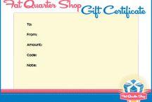 FQS Gift Guide