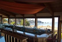 Eat like a local! / Some of our favorite area restaurants near the Elk Cove Inn & Spa