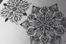 tattoo / by Elizabeth Wentz Elijah Bender-Webb