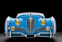 French cars / Cars