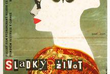 Czech Posters