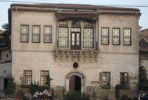 osmanlı evleri turkiye