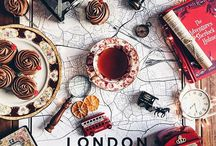 London styled photography