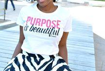 DOPE T-Shirts    Ven & Rose / Cute, stylish & inspirational T-Shirts to help you make a BOLD statement.