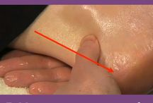 massagem pes