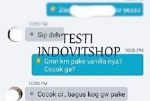 testi vanilla injection indovitshop
