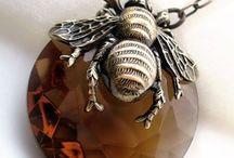 Honey Bee / by Lady Ra