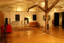 Swedish Sound Studio / Swedish Sound Studio is a music production and recording facility in Gothenburg, Sweden.
