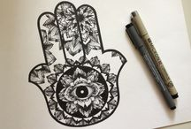 Tatuagens / Ideias de tatuagens