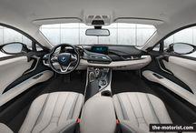 BMW i8 / BMW i8 - sportlich fahren ohne Reue: http://bit.ly/J2z12T