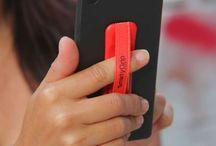 Slingy / Slingy - Soporte protector para smartphone antirrobo anticaida