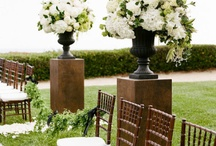 Wedding vision  / by Heather Jones