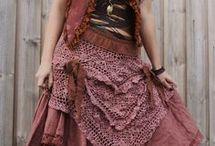 Bohemian clothing