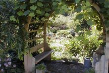 ting jeg vil have i haven
