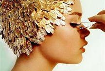 Gold / by visska.ru