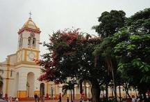 Santa Cruz Bolivia.