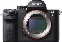 Sony photo / Fotocamere Sony