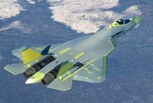 cool planes/jets