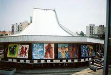 Ed Narrow Street Art Project / Ed Narrow/Norbert Szuk: Art Manager- Art Jobs.