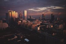 Warszawa / Warszawa, Varsovia, Warsaw - just pictures..