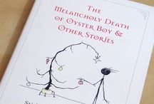 A Look at The Melancholy Death of Oyster Boy & Other Stories By Tim Burton