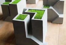 Bricks - architecture
