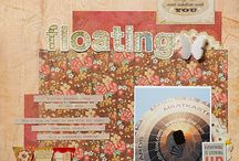 Scrapbook pages / by Merri Nelson-Joy
