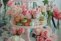 *tea party*