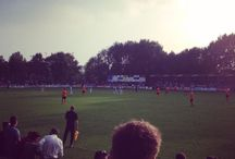sv Someren / Voetbal