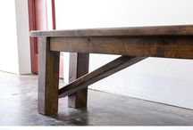 DIY - Bench