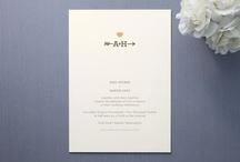 Wedding Inspiration / by Hostess Jacque