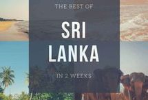 Travel: Sri Lanka