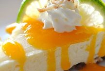 Cheese cakes / recipes
