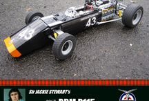 BRM P115 LEGO 1:8 SCALE