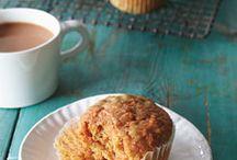 Muffins / by Geniva Slawson