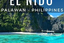 PHILIPPINES / Useful tips, inspiration and advice from PHILIPPINES. From travel stories to where the best spots to visit are, don't miss anything! PHILIPPINES travel | Palawan | Islands | Backpacking | Things to do