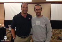 Denver - Greg Roskopf Muscle Activation Techniques / Viajes a Denver, Colorado EEUU, para seguir aprendiendo más sobre las técnicas de Activación Muscular.