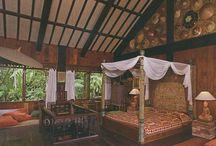 interior vernacular indonesia