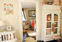 Child Rooms / by Bill N Vicki Parramore