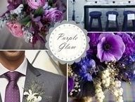 Wedding: Colors / by Meg CK