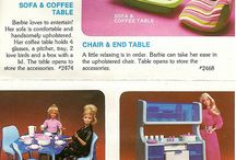 Barbie's/Sindy & others on Mags or Adverts©LauryRow / Barbie's/Sindy & others on Mags or Advertising!!!!!!!!!!!!! ©LauryRow