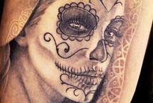 Sick ink bro / Tats