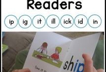 decodeable readers